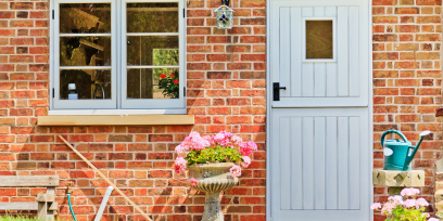 How to Create an Appealing Front Garden