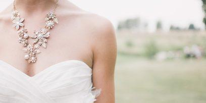 Stylish High Street Wedding Dresses