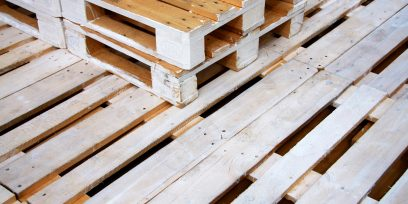8 Undeniably Creative Things to Do with a Humble Wooden Pallet